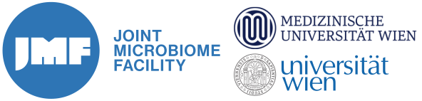 Joint Microbiome Facility, Medical University Vienna, University of Vienna